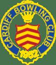 CARDIFF BOWLING CLUB Logo
